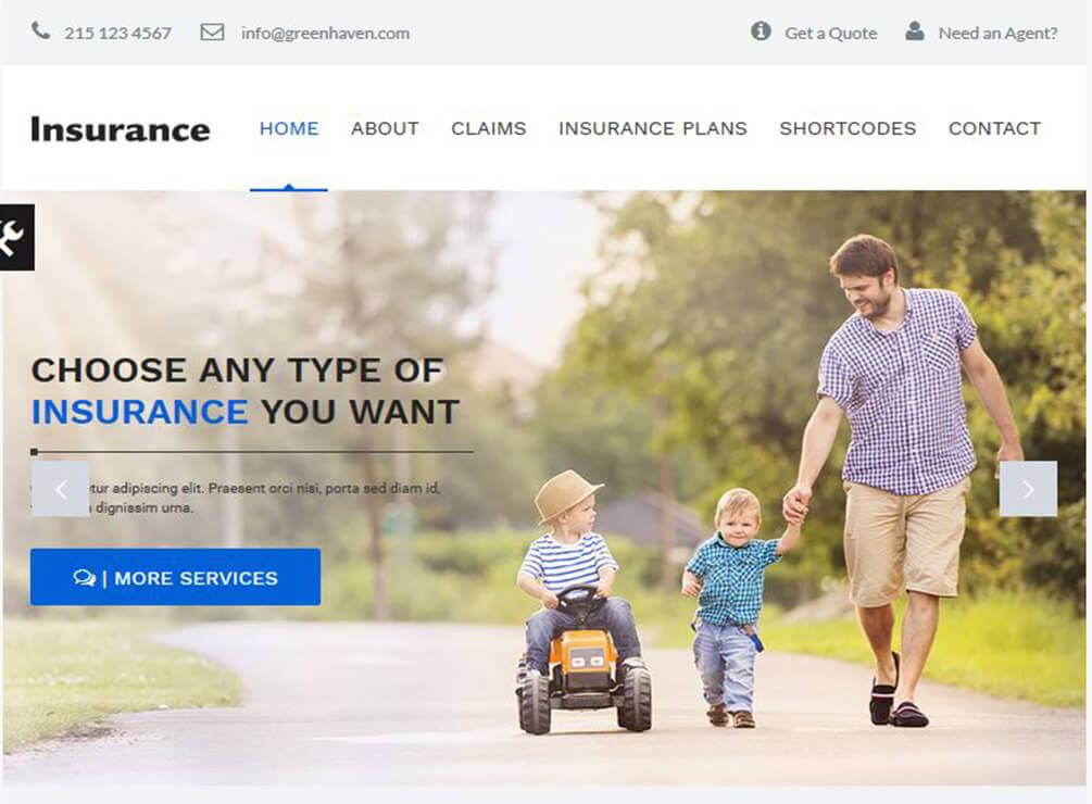 Agency Responsive Insurance