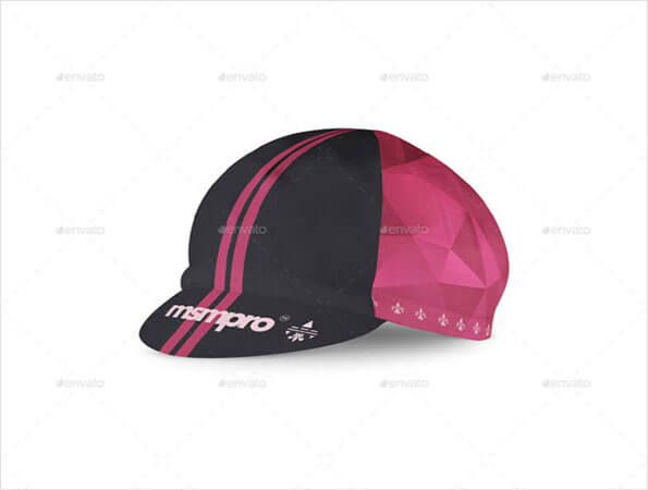 Bike Best Free Cap PSD