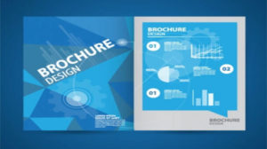 Brochure Blue Best Advertising 300x168