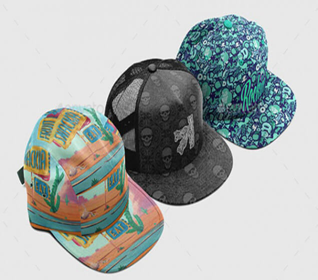 Cap Collection Best Free