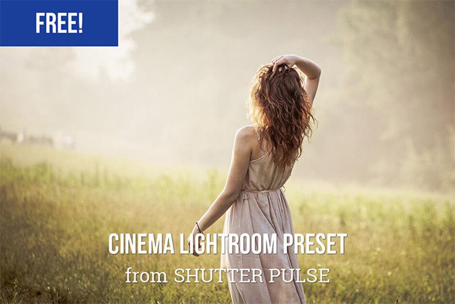 Cinema Make Your Image