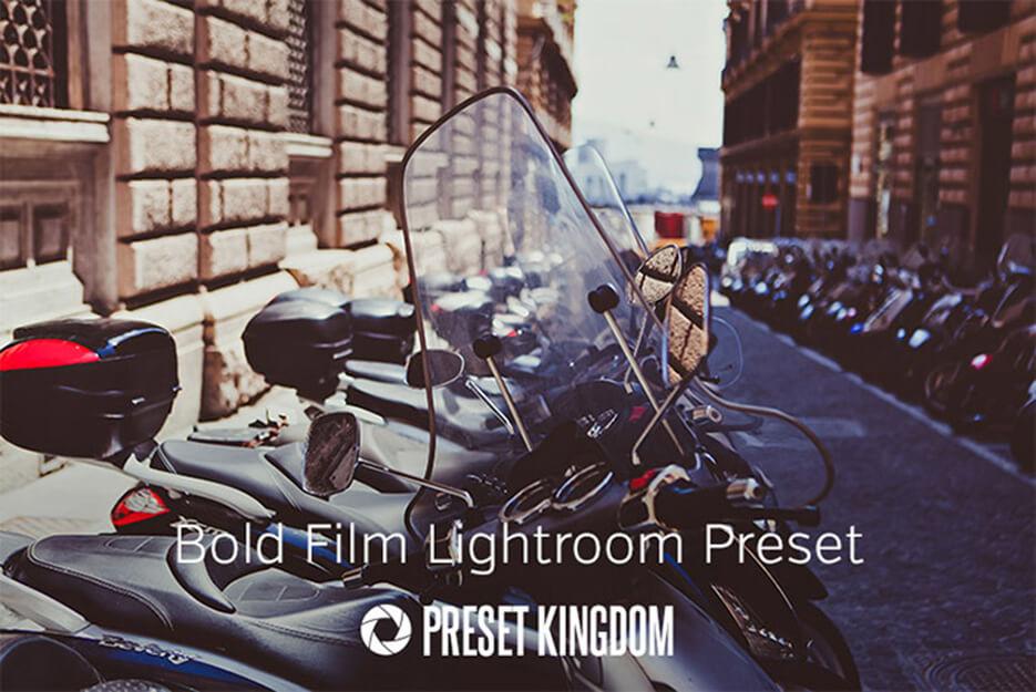 Film Make Your Image