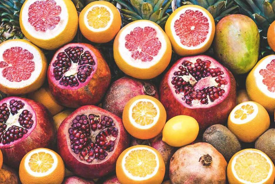 Fruites Best Lightroom