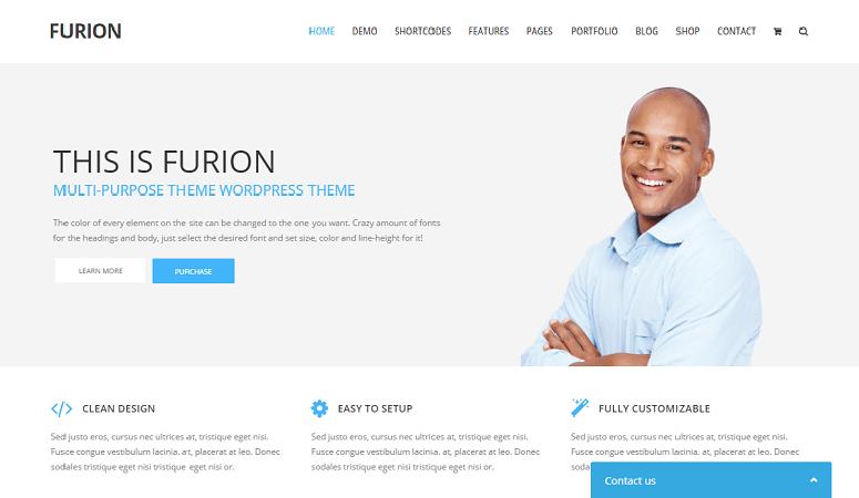 Furion Best Responsive Insurance