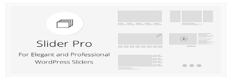 Slider Pro Best Free