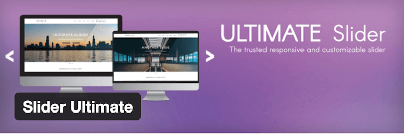 Slider Ultimate Free WordPress