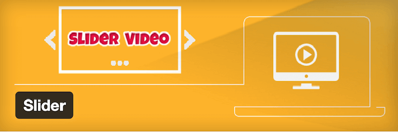 Slider Video Free WordPress