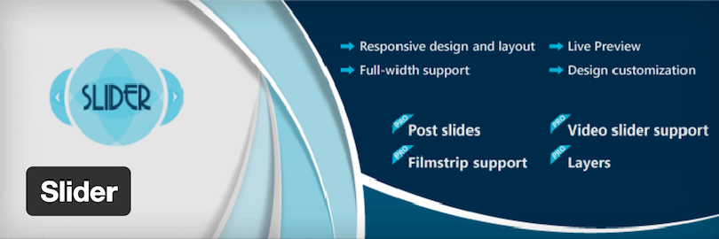 Slider WD Free WordPress