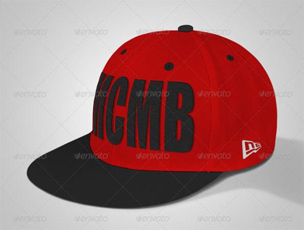 Snapback Cap Best Free Cap PSD