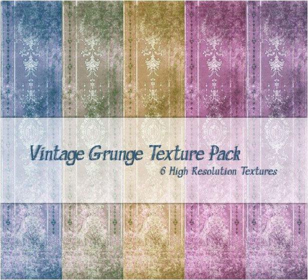 Vintage Best Pattern Texture