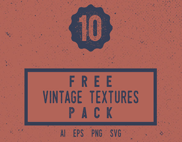 Vintage Pack for Photoshop