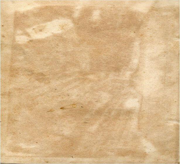 Vintage Paper Best Pattern