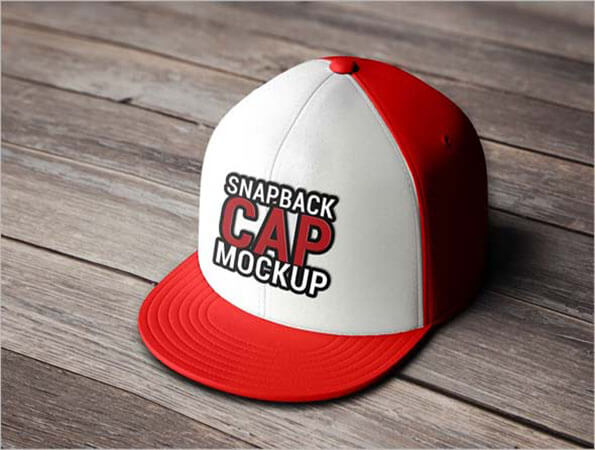 Wood Best Free Cap PSD