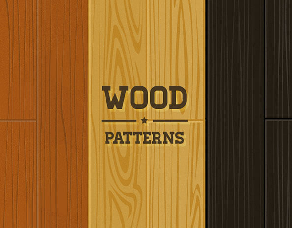 Wood Best Pattern