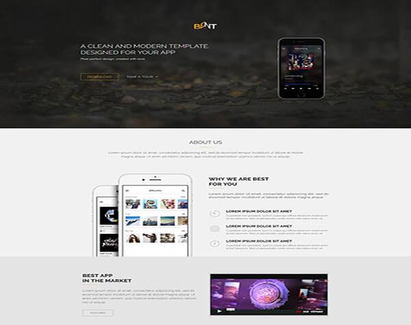 bent app Best Responsive 1