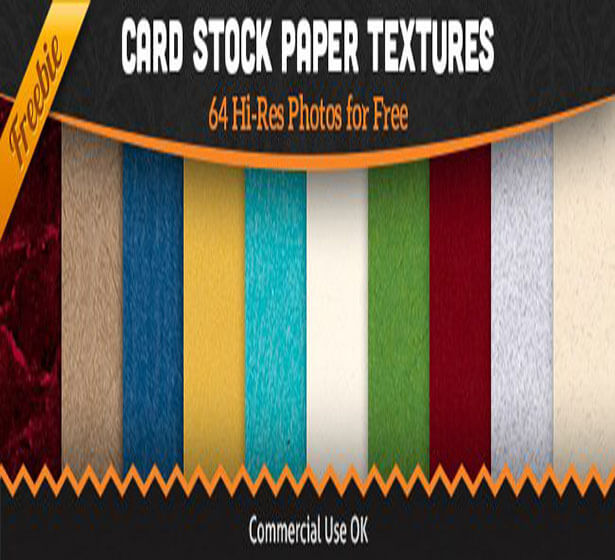 cardstock Pack for Photoshop