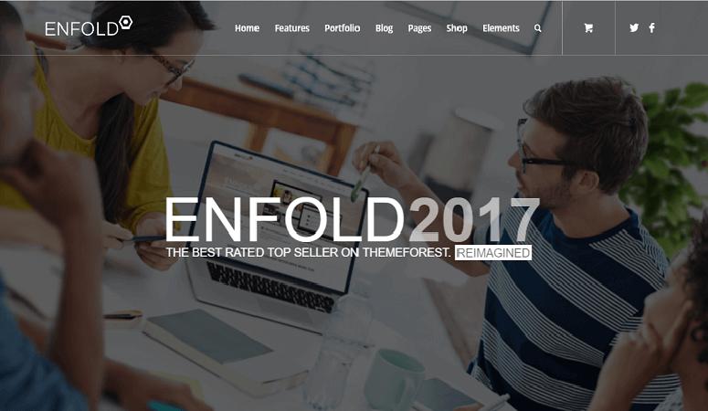 enfold Best Responsive Insurance