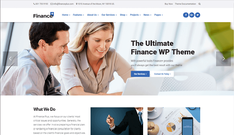 finance insurance Best Responsive Insurance