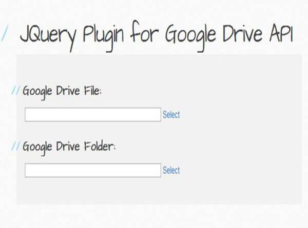 google drive Best Free