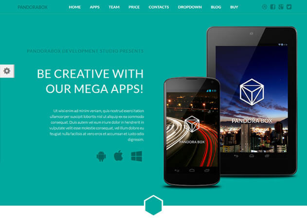best free responsive wordpress themes 2018 1