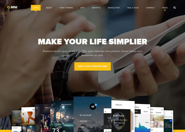 best free responsive wordpress themes 2018 3