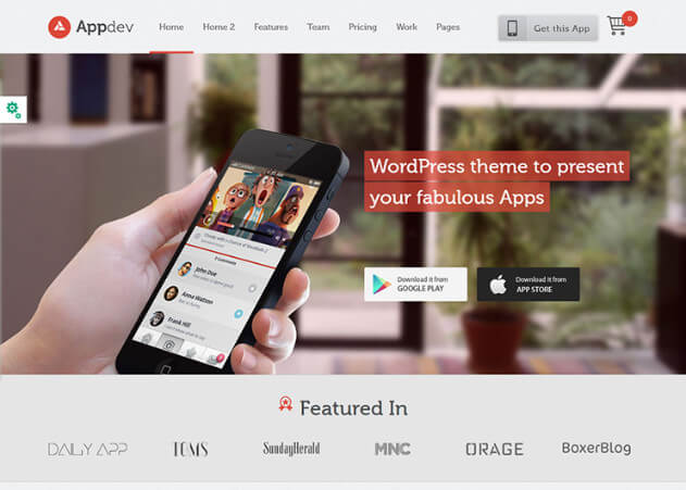 best magazine wordpress themes 2018 4