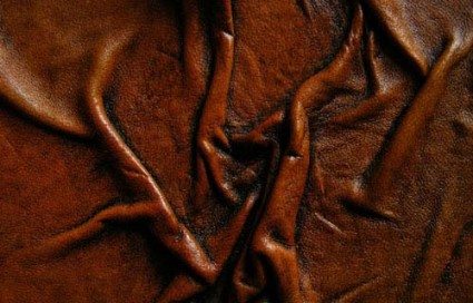brown leather texture seamless 5