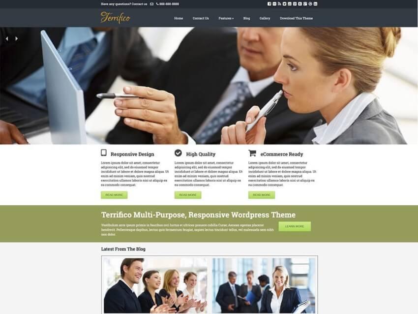 free ecommerce wordpress plugin 1
