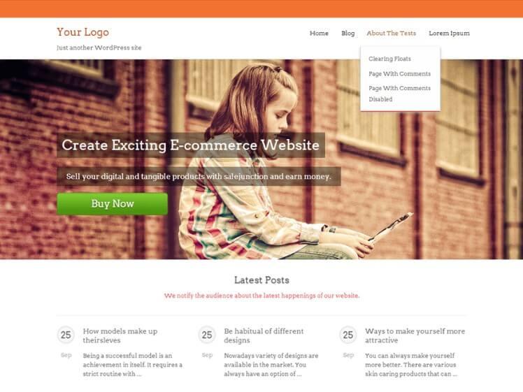 free ecommerce wordpress plugin 4