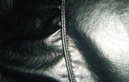 leather texture black 1