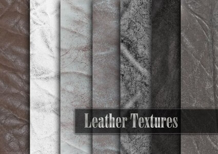 leather texture photoshop 7