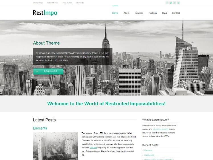 premium wordpress ecommerce themes 2