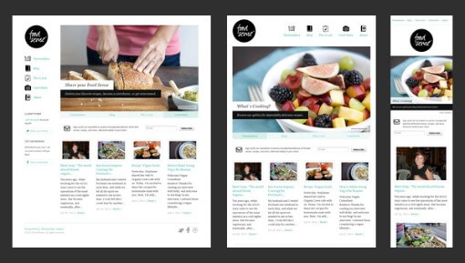 responsive web design bootstrap 1 1