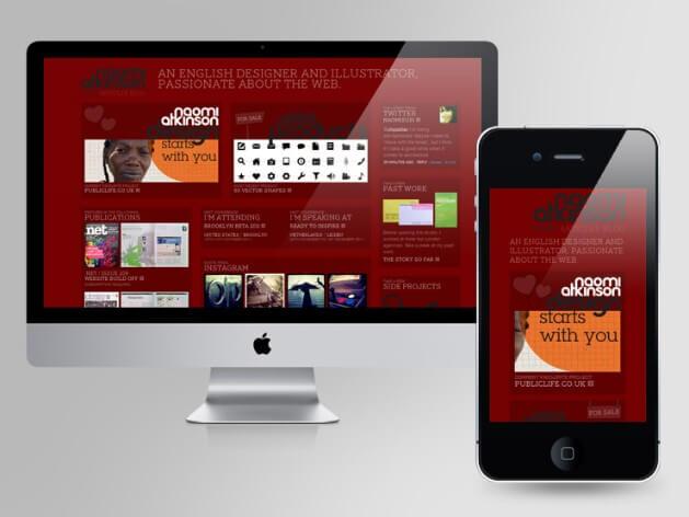 responsive web design bootstrap 3