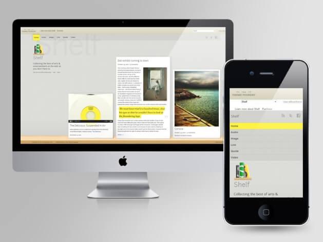 responsive web design css 2