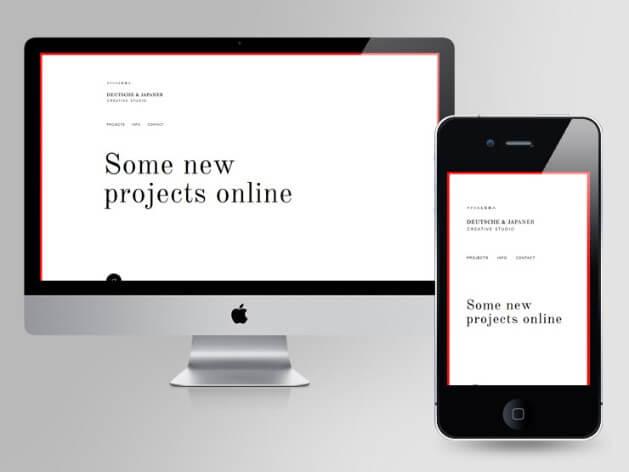 responsive web design framework 1