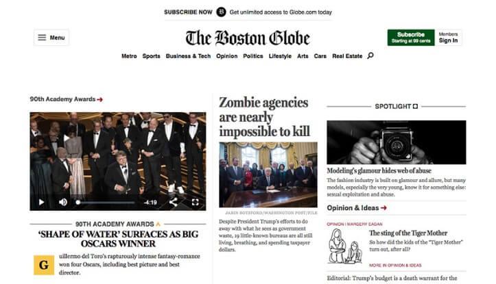 responsive website examples 2