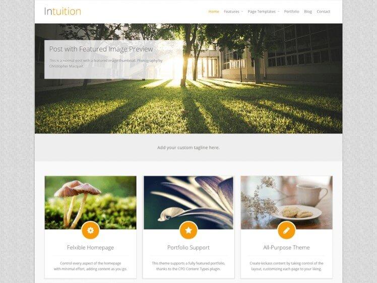 shopping ecommerce wordpress theme free download 4