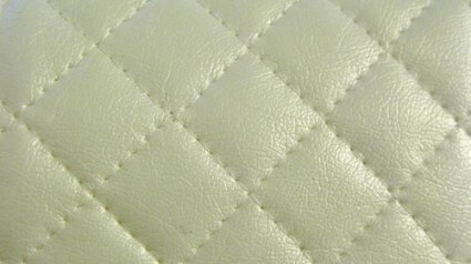 smooth leather texture