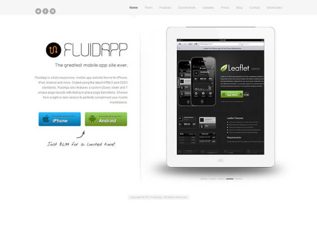 tech blog wordpress theme free download 1