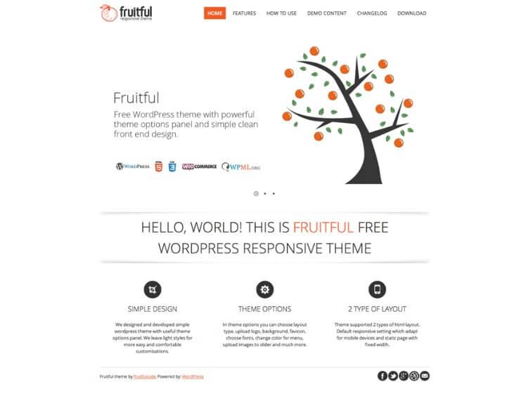top free ecommerce wordpress themes 4