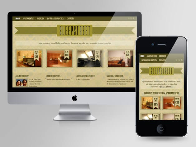 website design examples of good websites 6